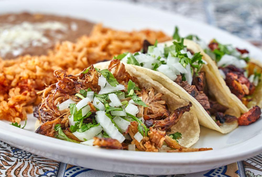 Sol Azteca Mexican Kitchen