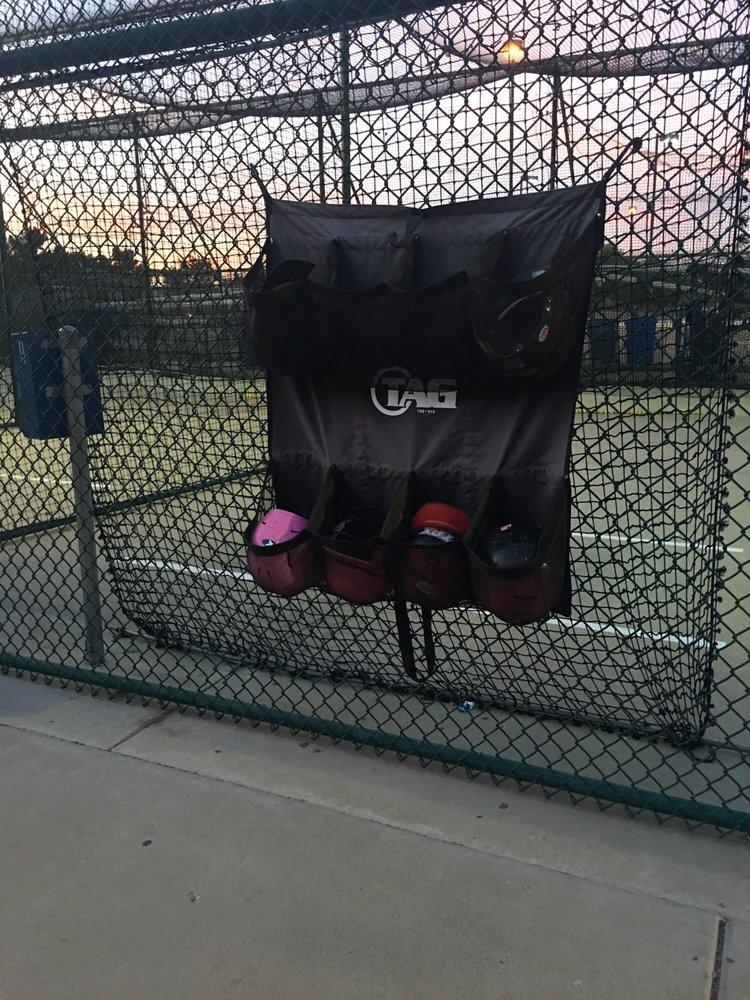 Rip City Batting Cages: 1045 E Juniper Ave, Gilbert, AZ