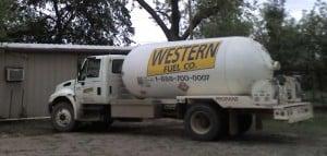 Western Fuel: Maysville, OK