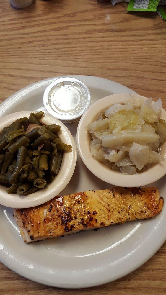 Nana's Kitchen: 354 S Trade St, Tryon, NC