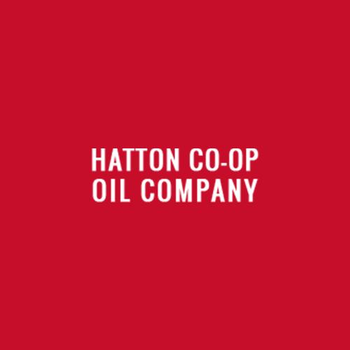 Hatton Co-Op Oil: 603 Railroad Ave E, Hatton, ND