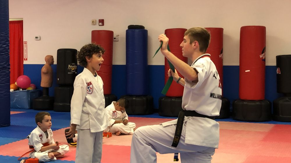 Proven Martial Arts: 850 Rt 376, Wappingers Falls, NY