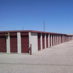 Photo Of Gunter Self Storage Montgomery Al United States We Offer Many