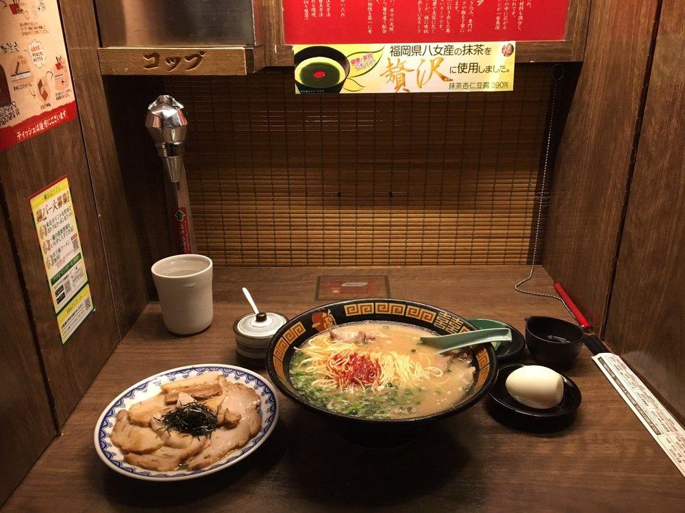 一蘭 渋谷スペイン坂店の画像