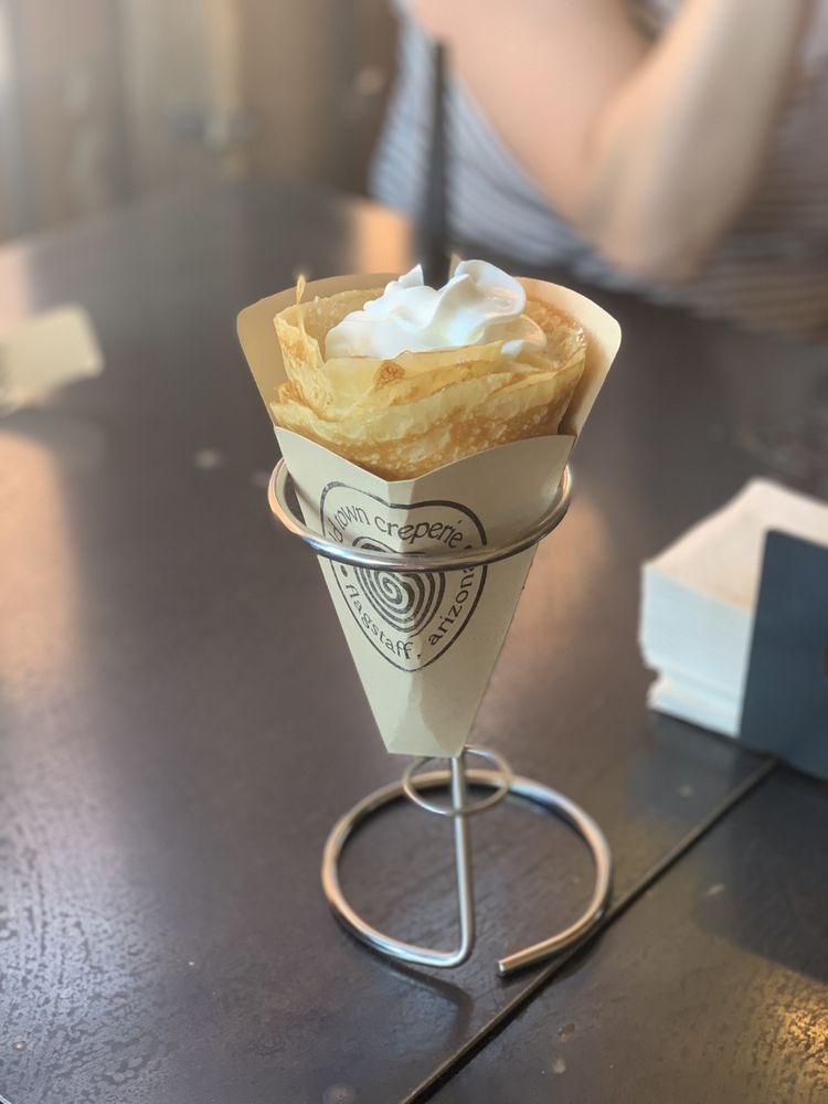Old Towne Creperie