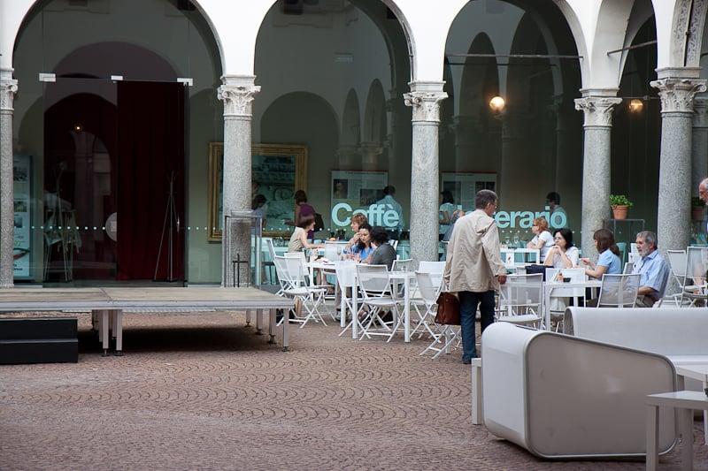 Piccolo Teatro Grassi