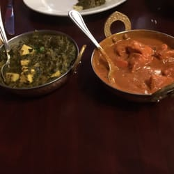 Merveilleux Photo Of Fishtail Kitchen   South Weymouth, MA, United States. Saag Paneer  And