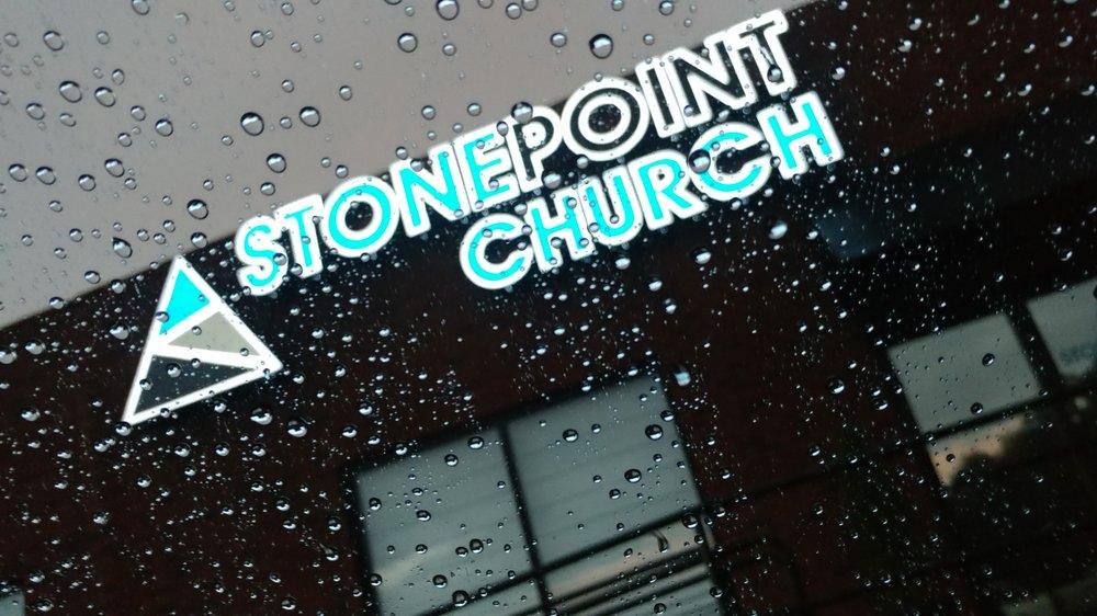 StonePoint Church: 215 Advantage Dr, Cumming, GA