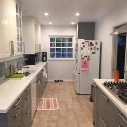 South Bay Kitchen Installation - 13 Photos - Kitchen & Bath - 703 ...