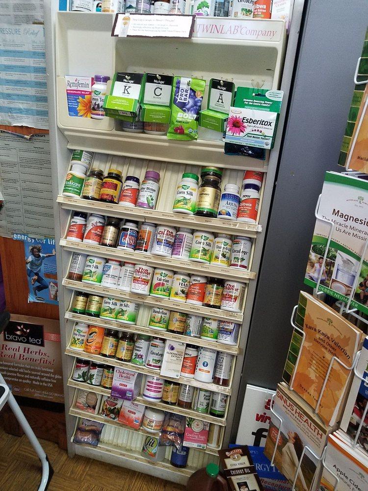 Life Natural Foods: 12501 NE 8th Ave, North Miami, FL