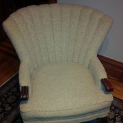 ... Photo Of Upholstery By Jorgeu0027s   Chicago, IL, United States ...