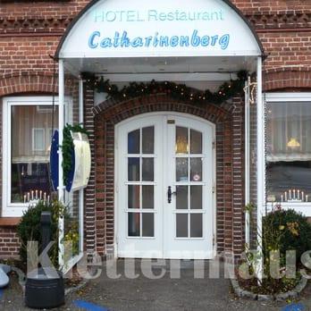Hotel Catharinenberg Hamburger Chaussee Molfsee