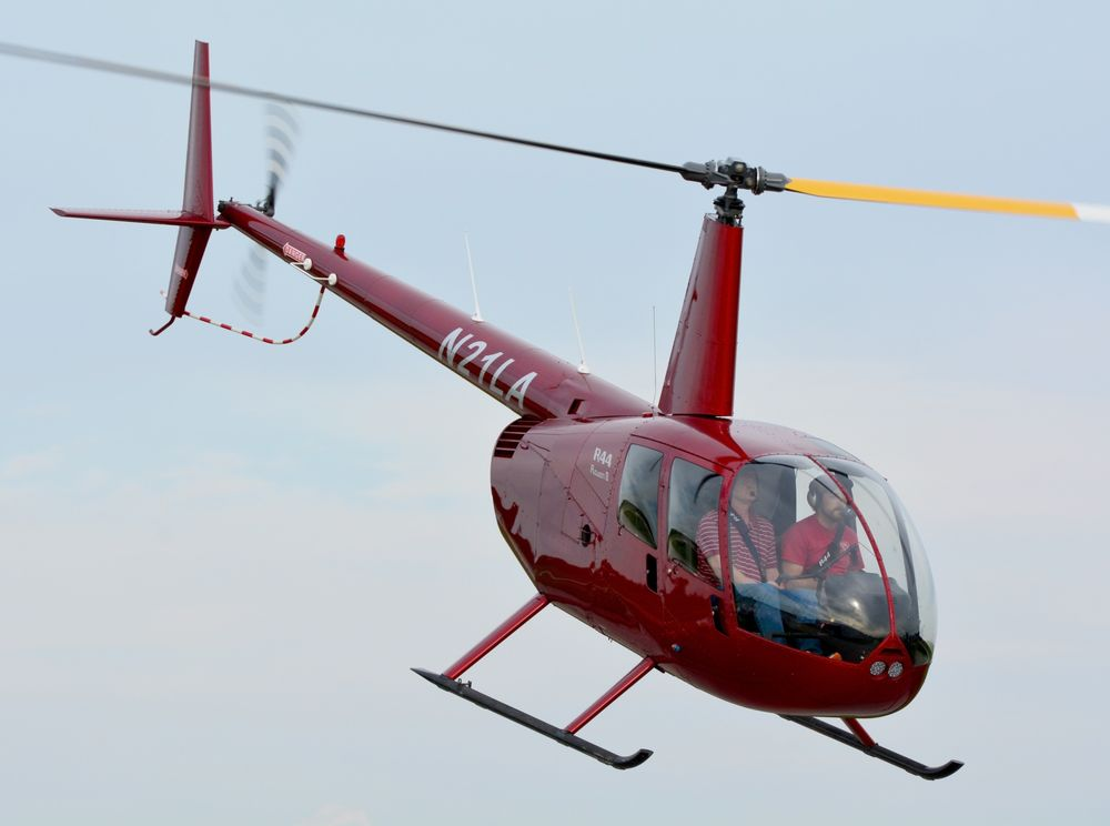 Freedom Helicopters: 9913 Willow View Rd, Fishers, IN