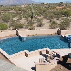 Photo Of Pools By Design   Tucson, AZ, United States. Your Backyard Oasis  ...