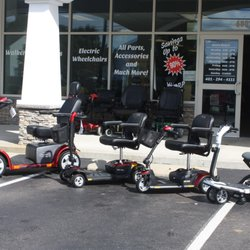 Mobility Equipment For Less - Mobility Equipment Sales & Services