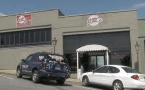 Jr's Sports Bar & Grill: 145 Alabama St, Alexander City, AL