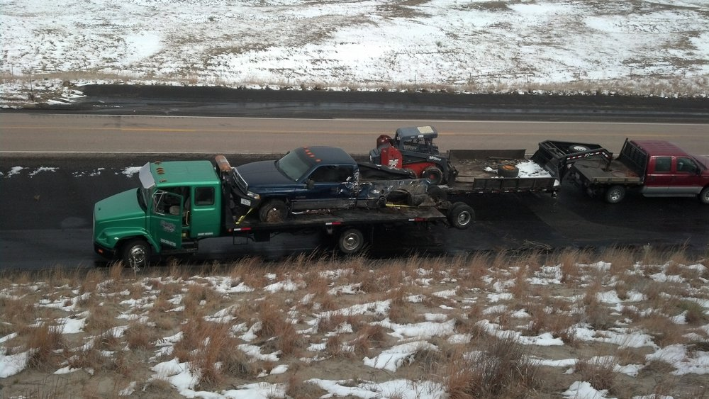 Kent's Towing: 104 Johnson Dr, Ogallala, NE