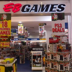 EB Games - 2019 All You Need to Know BEFORE You Go (with Photos