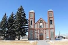 Our Lady of Guadalupe Parish Church: Antonito, CO