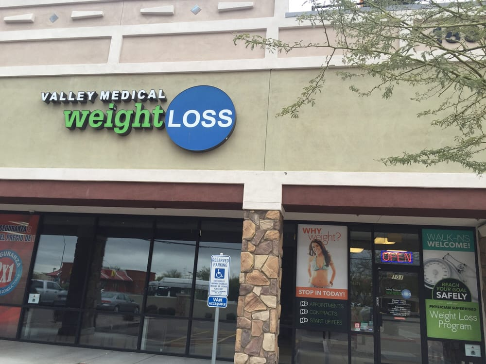 valley medical weight loss phoenix reviews
