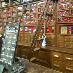 Photo Of Henne Hardware   New Braunfels, TX, United States. Old And Neat