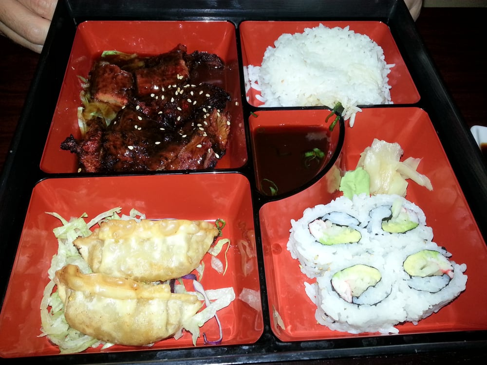Hibachi Restaurant Perth