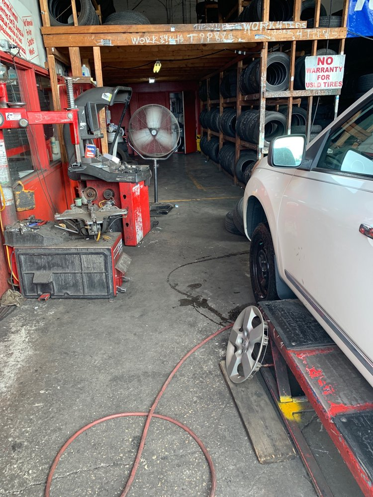 New Used Tires Wheels Rims In Orlando Fl Er Tire >> Mike S Used Tires 6223 S Orange Blossom Trl Orlando Fl 2019
