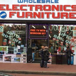 Wholesale Electronics Furniture Electronics 165 21 Jamaica Ave Jamaica Queens Ny