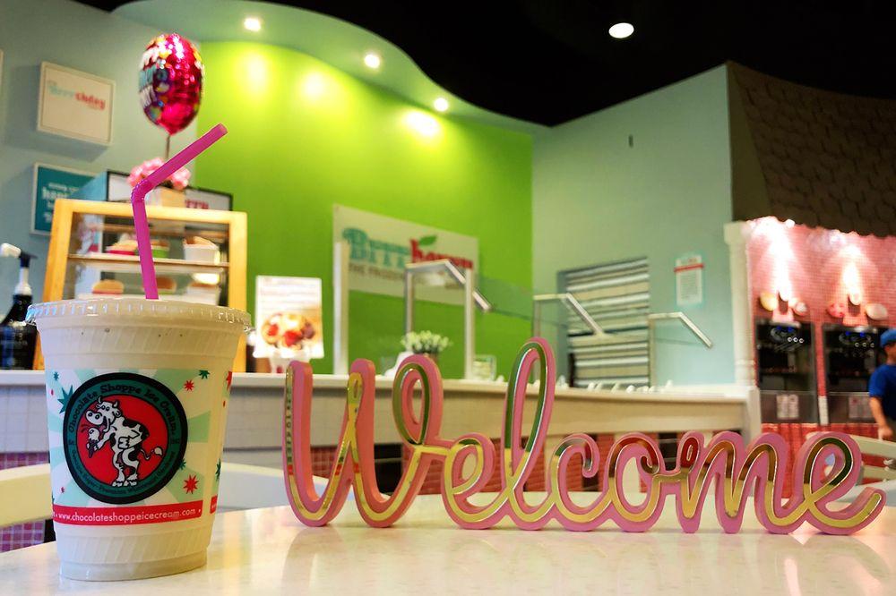 Milkshakes Available In Brrrberry Jacksonville Yelp