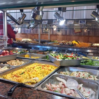 All You Can Eat Soul Food Buffet In Brooklyn