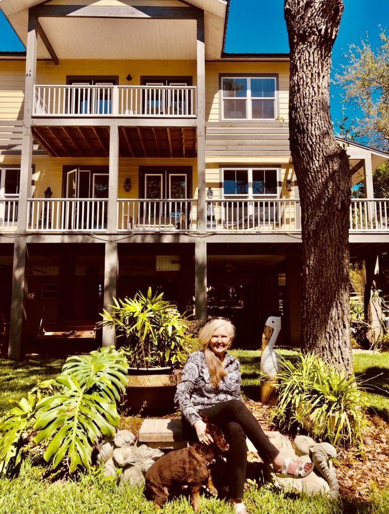 Southern Home & Land Realty: 16856 Sturgis Cir, Cedar Key, FL