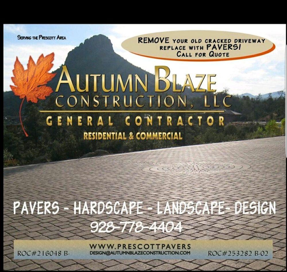 Autumn Blaze Construction: Prescott, AZ