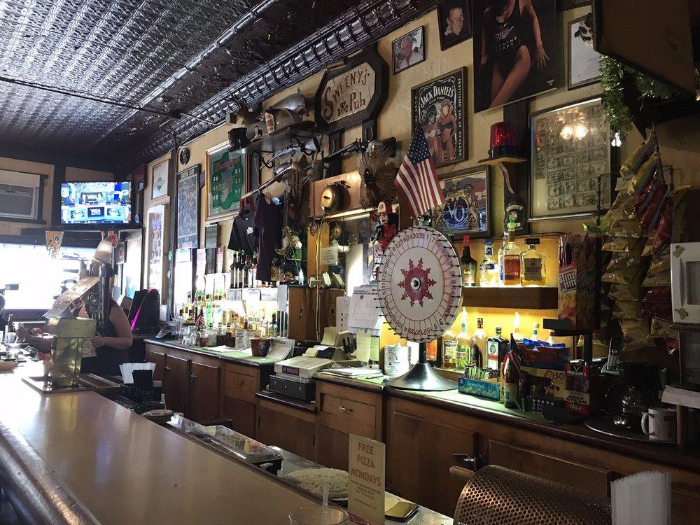 The 46 Tavern: 103 Kenosha St, Walworth, WI