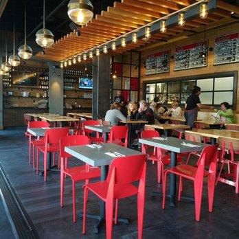 Plan Check Kitchen Bar Santa Monica Ca
