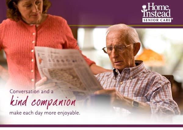 Home Instead Senior Care: 2218 Marquette Rd, Peru, IL