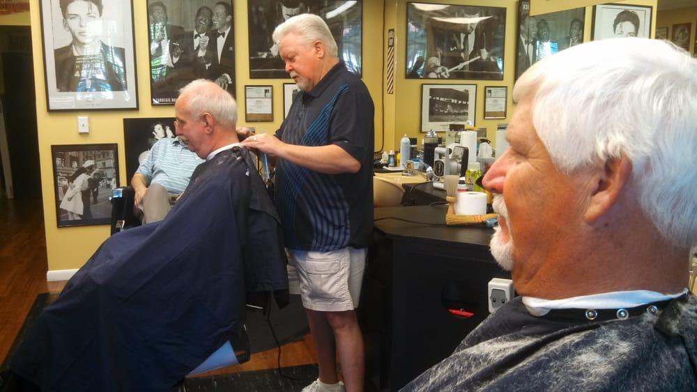 Photos For Daves Barber Shop Beauty Salon Yelp
