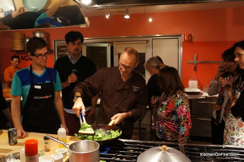 Kitchen On Fire 128 Photos 198 Reviews Cooking Schools 1509 Shattuck Ave North Berkeley Ca Phone Number Yelp