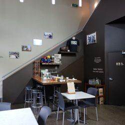 Raupo riverside cafe
