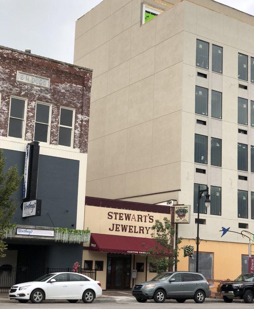 Stewart's Jewelry: 415 E Douglas Ave, Wichita, KS