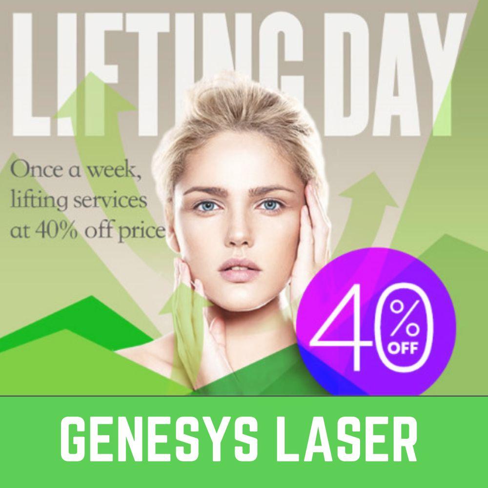 Genesys Laser: 163-28 Northern Blvd, Flushing, NY