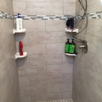 photo of mikramo co elk grove ca united states the shower is - Bathroom Remodel Elk Grove Ca