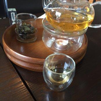 Baicha Tea Room
