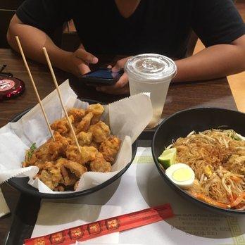 Penang Street Food  Ranch