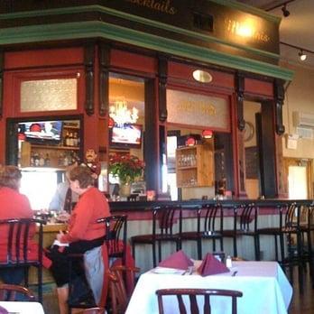 Train Station Restaurant Bound Brook Nj