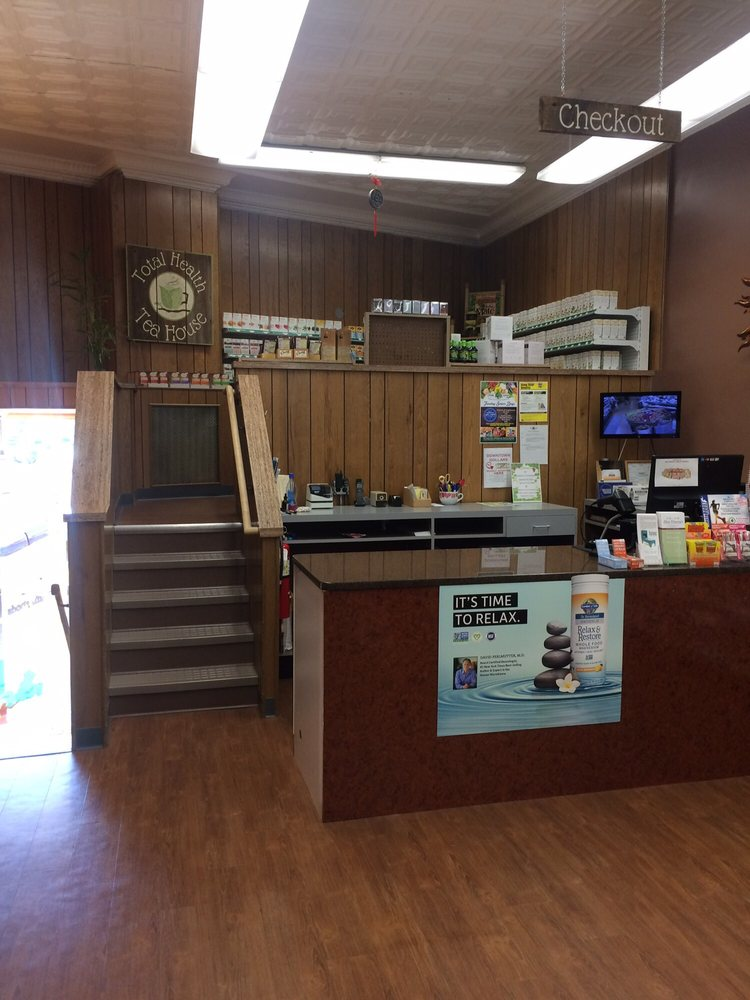 Total Health Foods In Wyandotte Mi