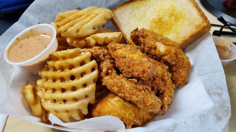 Chick-N-Nooga: Chattanooga, TN