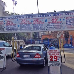 Beverly Catalina Car Wash