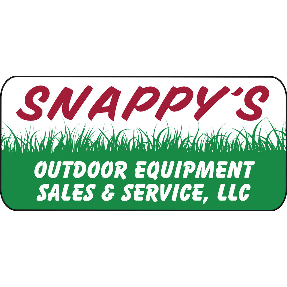 Snappy's Outdoor Equipment Sales & Service: 2120 N Dixie Hwy, Lima, OH
