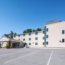 Photo Of Rodeway Inn Suites Charles Town Wv United States