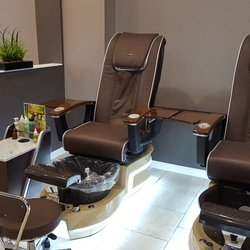 Bb nails and spa nail salons 2065 south blvd w troy for Bb spa